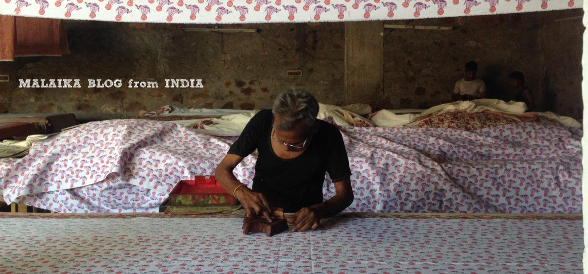 マライカ インド駐在ブログ